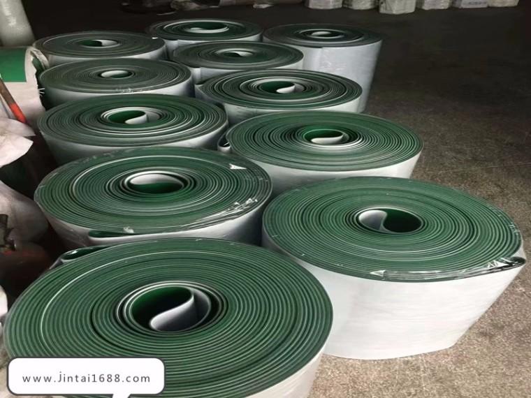 车间流水线皮带是怎么设计的?