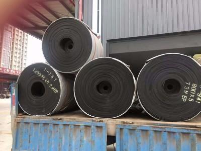 橡胶输送,耐高温橡胶输送带