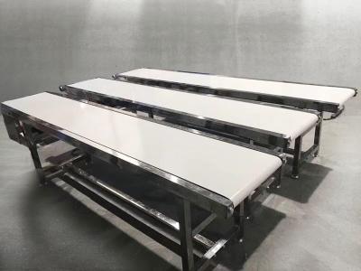 食品输送机,食品皮带输送机