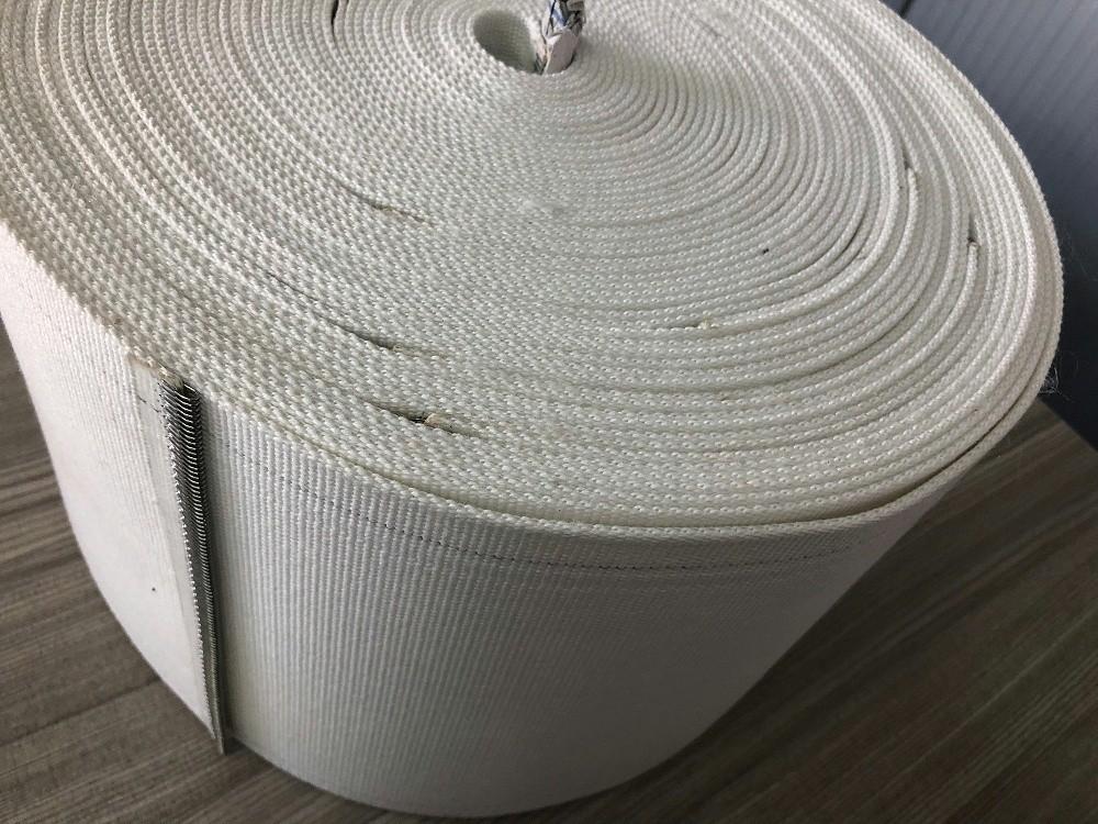 烫平机输送带 帆布环形输送带厂家