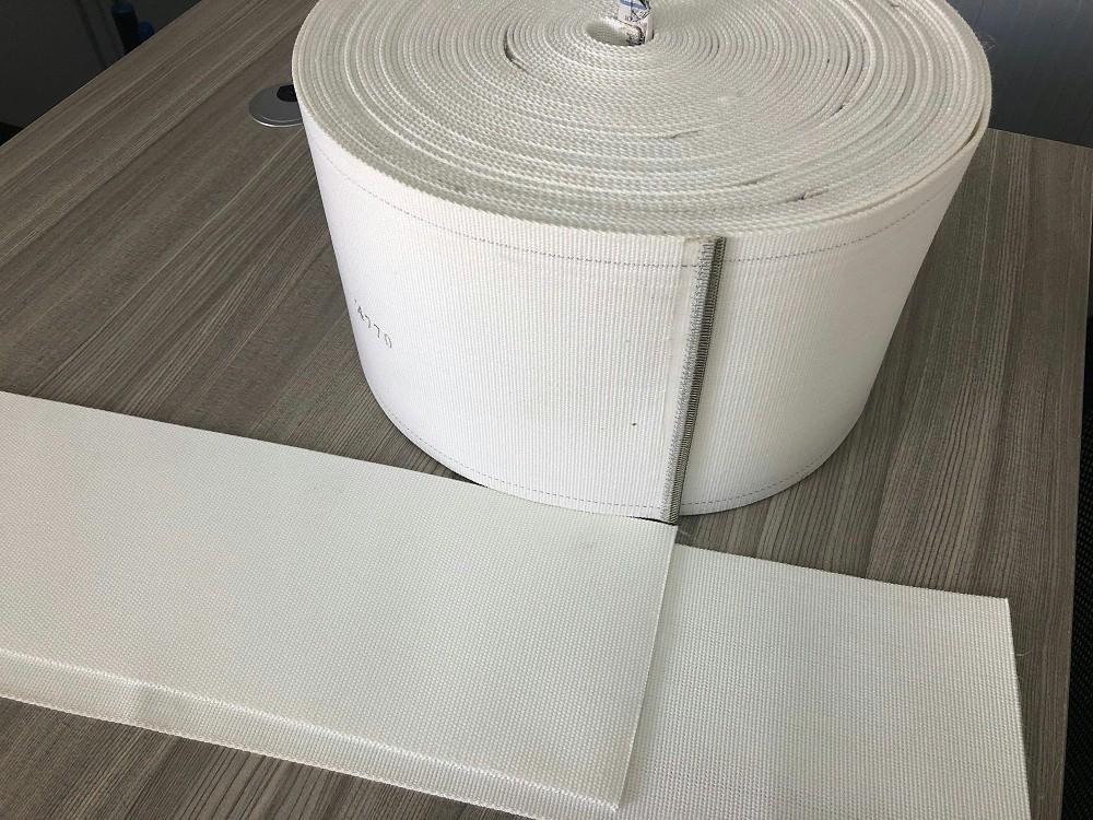 纯棉帆布输送带  帆布输送带生产厂家