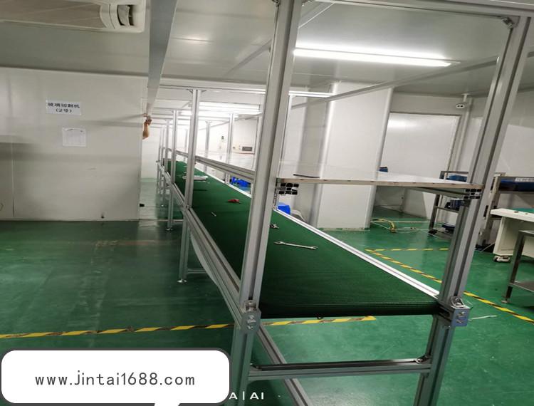 4.电子厂流水线_副本