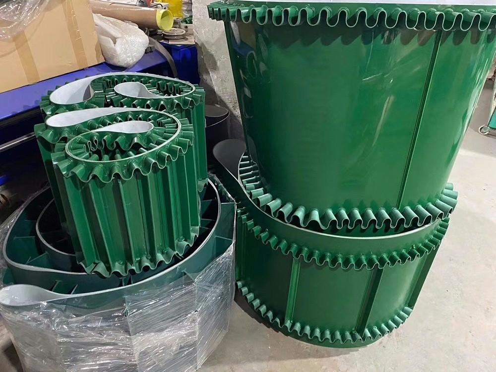 PVC输送带,超宽输送带 做输送带厂家