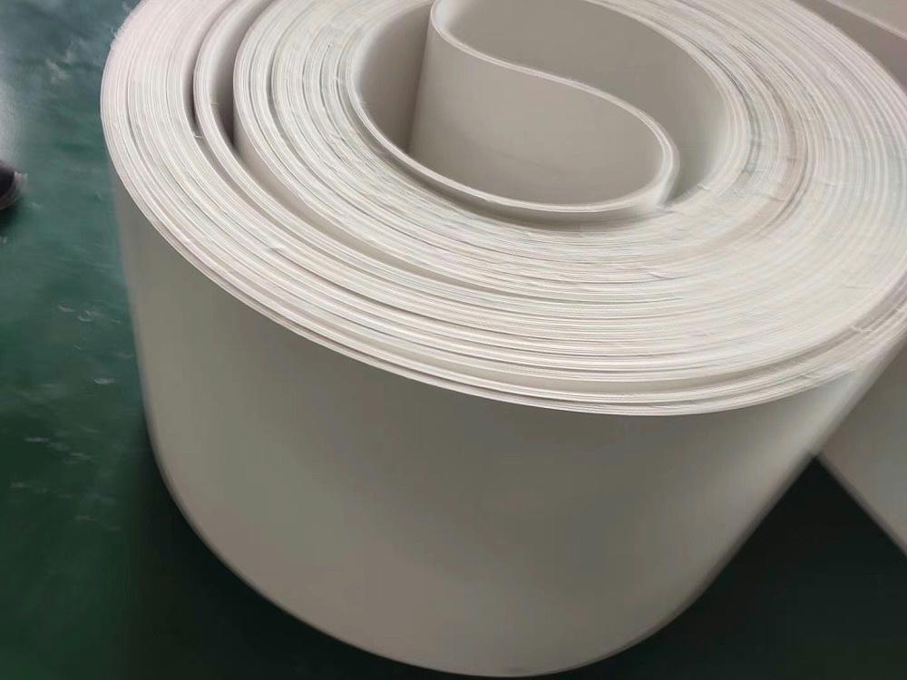 全棉帆布输送带的构造和使用条件