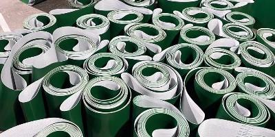 PVC输送带的用途和使用方法