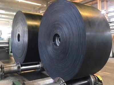 耐高温橡胶输送带  生产输送带厂家