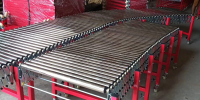 金泰PVC输送带的主要特点是什么?