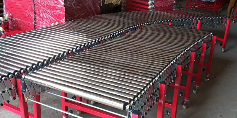 金泰PVC输送带的主要特点是什么