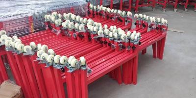 转弯皮带输送线市场分析厂家需求