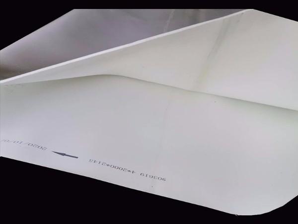 硅胶耐高温输送带 进口硅胶输送带