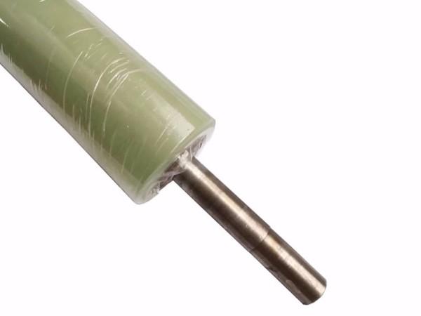 包胶滚筒  滚筒耐磨包胶