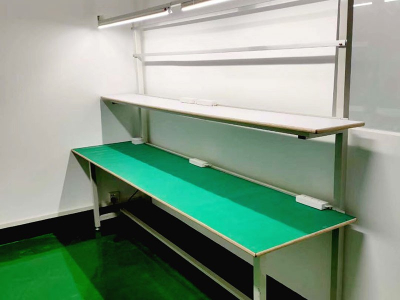 木板工作台,木板台生产线定制
