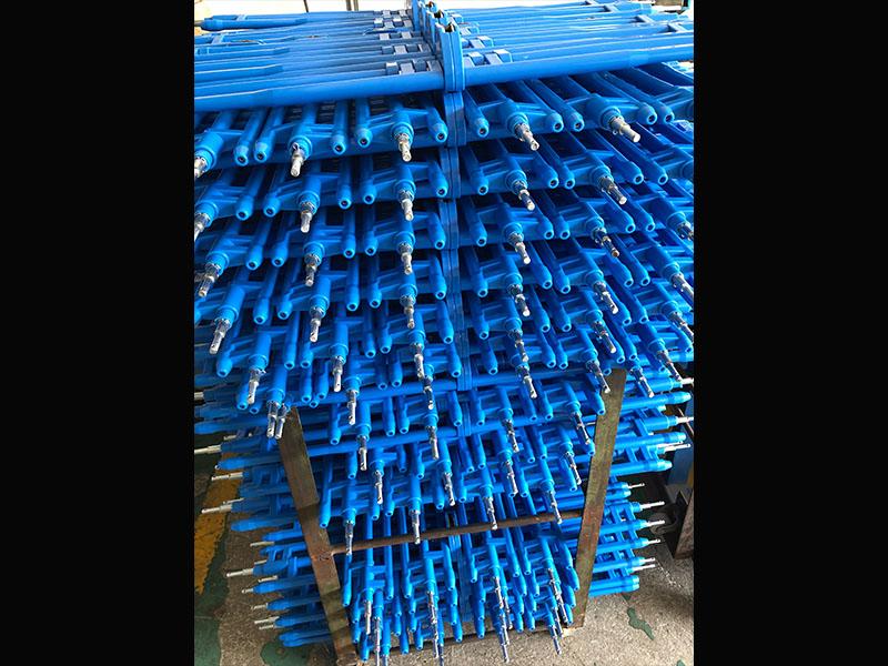 塑胶楦架链条
