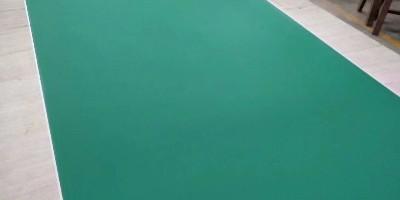 PVC输送带的特性和原理