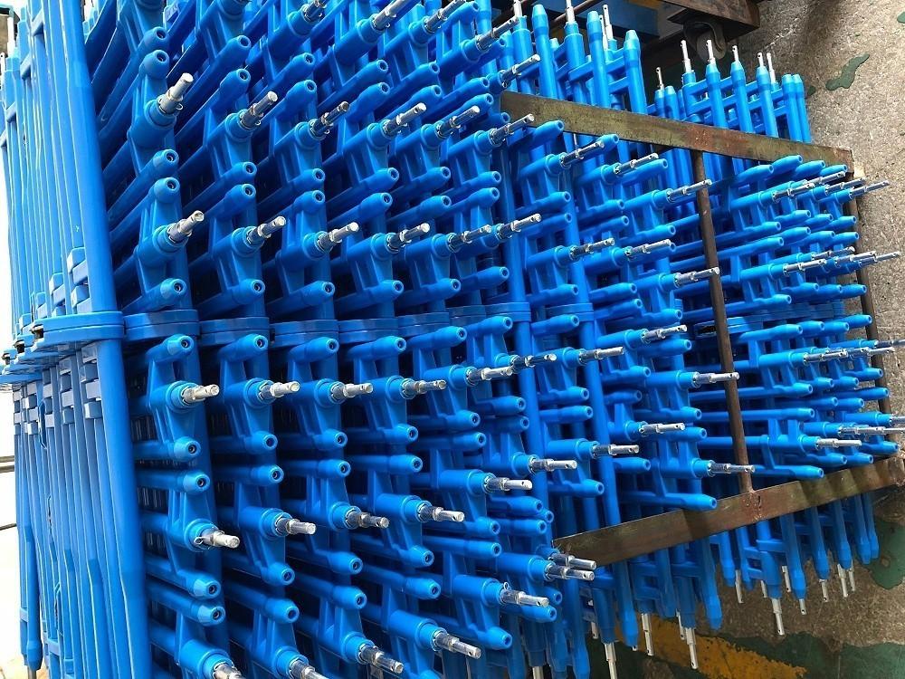 塑料楦架输送带 塑胶线输送链条 输送链轮链条