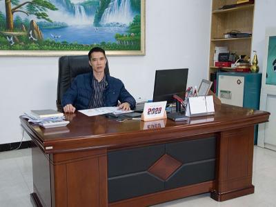 金泰-总经理形象照