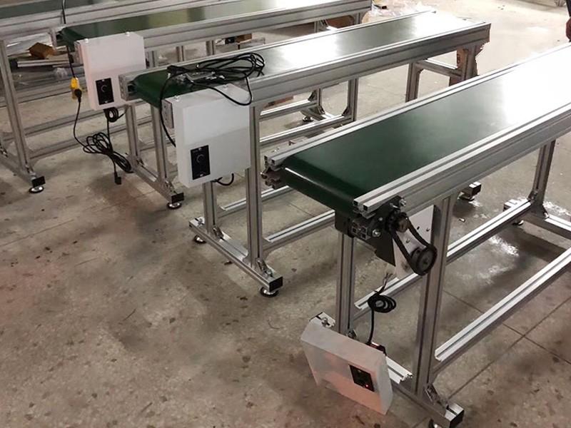 小型皮带输送机,小型皮带输送机定制