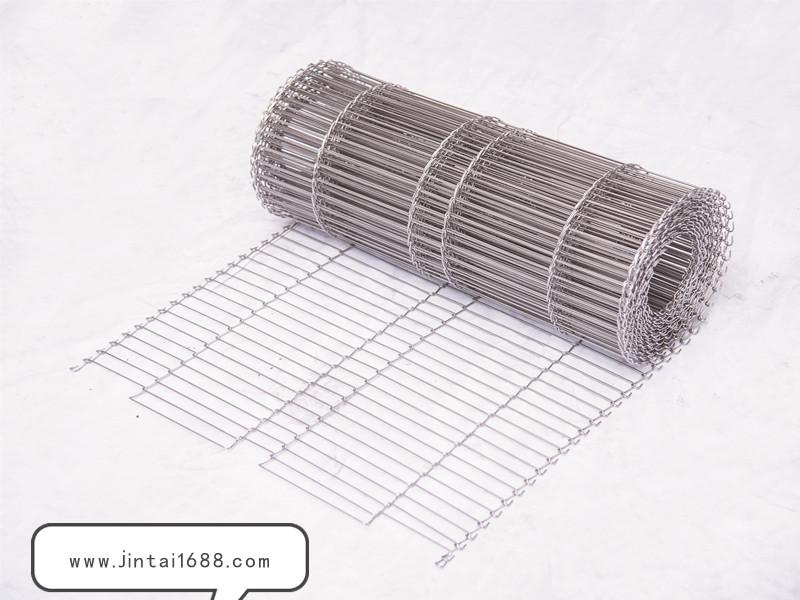 链条式网带