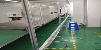 皮带输送机运用方法和构造