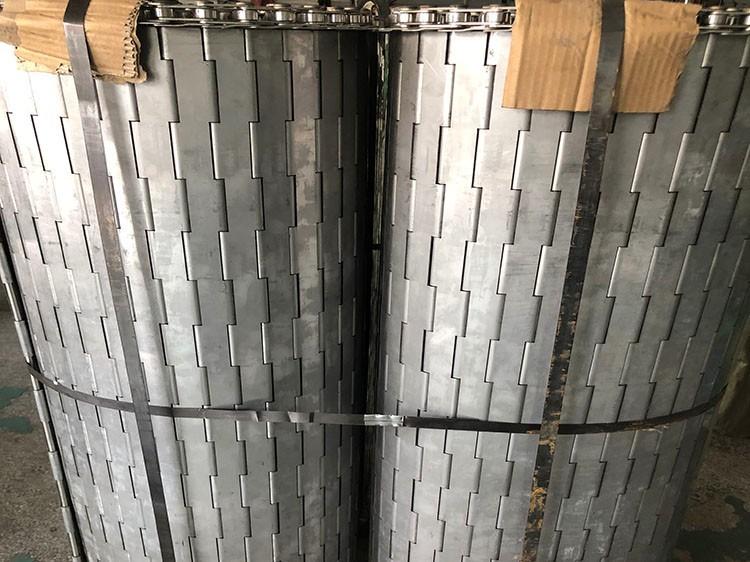 链板式不锈钢输送带