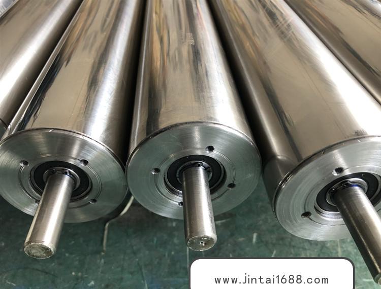 金泰流水线滚筒,专业不锈钢滚筒生产厂家